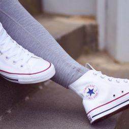 How to recognize original Converse shoes