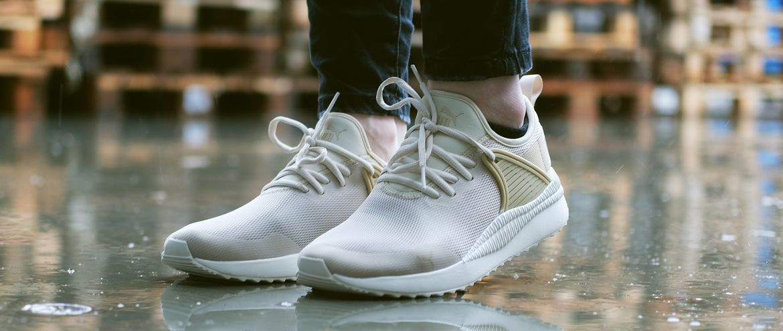 Where Are the Original Puma Shoes Manufactured?