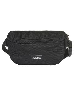 saszetki adidas Tailored For Her Mesh Waist Bag GN1998 Czarne damskie 001