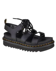 damskie Dr. Martens Nartilla Hydro Sandals DM24641001 001
