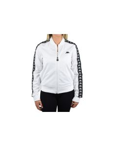 damskie Kappa Imilia Training Jacket 309072-11-0601 001
