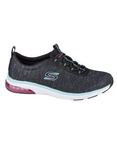 damskie Skechers Skech-Air Edge Brite Times 104057-BKAQ 001