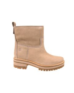 damskie Timberland Courmayeur Valley Warm Lined Boot A257H 001
