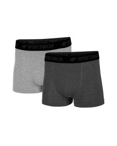 męskie 4F Men's Briefs NOSH4-BIM001-27M-24M 001