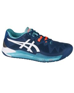 męskie Asics Gel-Resolution 8 1041A079-401 001