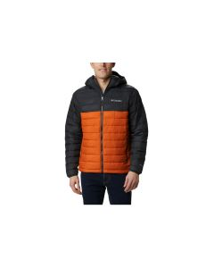 męskie Columbia Powder Lite Hooded Jacket 1693931820 001