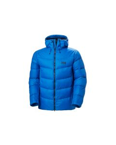 męskie Helly Hansen Verglas Icefall Down Jacket 63002-611 001