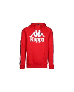 męskie Kappa Hurtado Hooded 303WH20-998 001