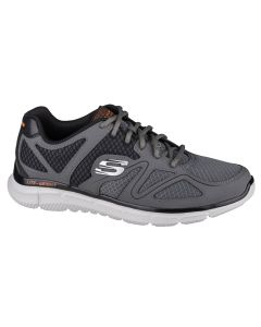 męskie Skechers Satisfaction-Flash Point 58350-CCOR 001
