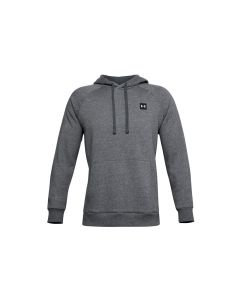 męskie Under Armour Rival Fleece Hoodie 1357092-012 001