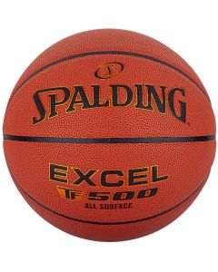 unisex Spalding Excel TF-500 In/Out Ball 76797Z 001