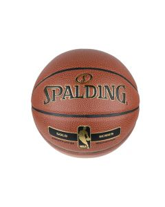 unisex Spalding NBA Gold In/Out 76014Z 001