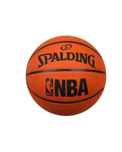 unisex Spalding NBA In/Out Ball 71047Z 001