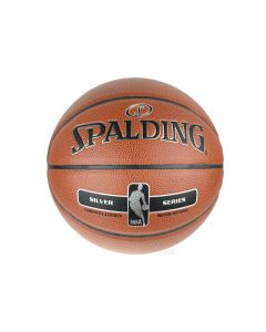 unisex Spalding NBA Silver In/Out 76018Z 001